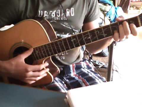 Les Amoureux Des Bancs Publics Brassens Accords Guitare Cours Vidéo