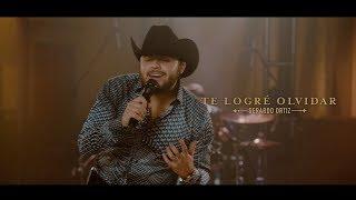 Смотреть клип Gerardo Ortiz - Te Logré Olvidar