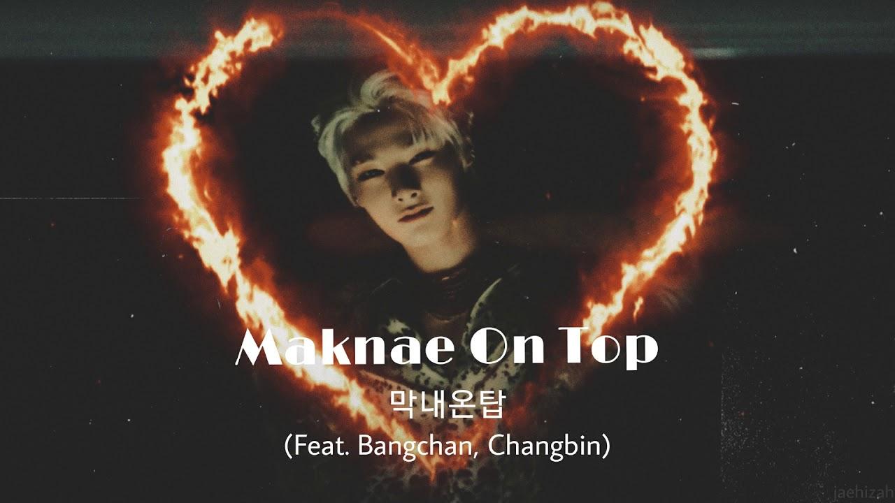"""SKZ Player Maknae On Top """"막내온탑"""" x 1 Hour Loop"""