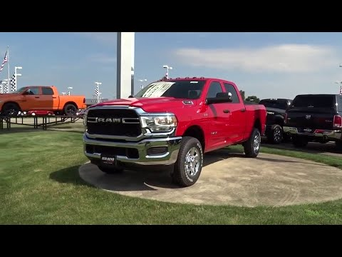2019 Ram 2500 Columbus, Lancaster, Central Ohio, Newark, Athens, OH C28867