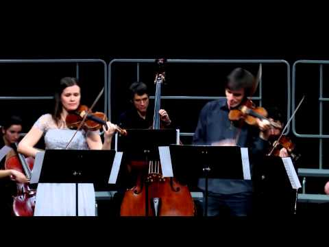 Maria Lazareva Live at AAS Moscow, L.O.V.E.