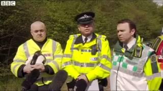 BBC News M62 crash Woman on hen party dies as 20 injured