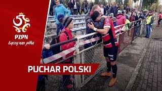 Puchar w Polsce #2: Morąg. Morski powiew w Huraganie.