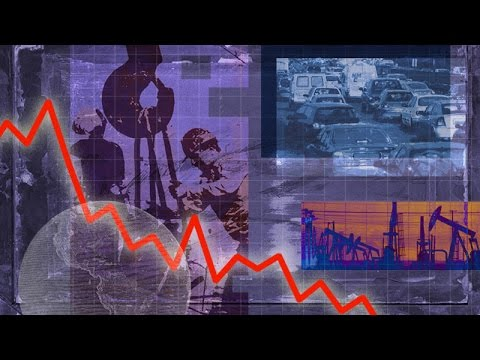 Series Preview: The Global Drop in Oil Prices