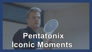 "Pentatonix - ""Iconic Moments"""