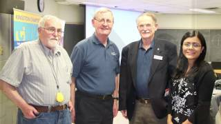 PEO Kingston Chapter Education Initiatives Success Story