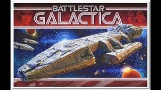 Stu Phillips & Bear McCreary - Battlestar Galactica Theme-Suite