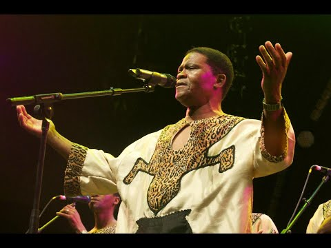 Joseph Shabalala Tribute Song