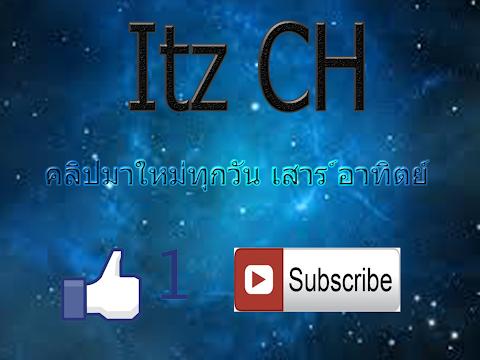 Live Steam Minecraft #EP2 มาเล่นกันจ๊า