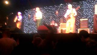 The Wurzels- Ruby (Kaiser Chiefs Cover) @ Ealing Global Festival