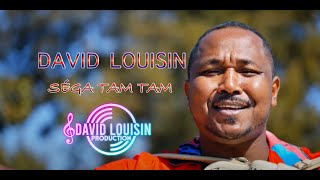 DAVID LOUISIN - SEGA TAM TAM ( Clip Officiel )