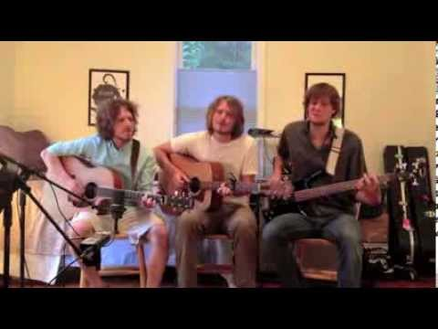 Water From the Well - The Currys - The Avon Street Sessions