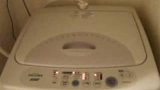 喘ぎ声が凄い洗濯機 thumbnail
