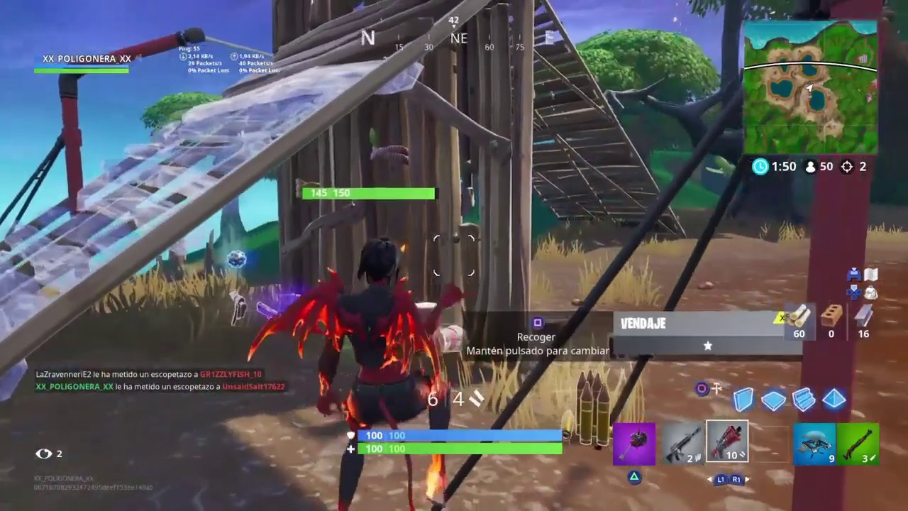 NEW AIMBOT FORTNITE NEW ASSIST / ABUSE 2 04 (FOR LAST PATCH) CRONUSMAX AND  TITAN TWO and PC