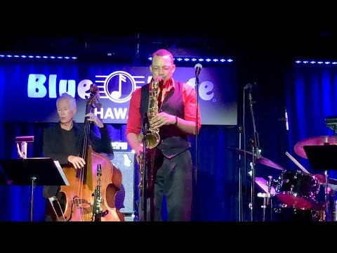 Blue Monk by Jason Gay @ Blue Note Hawaii