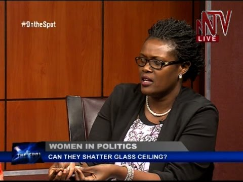 On The Spot: What progress have women made in Uganda's national politics