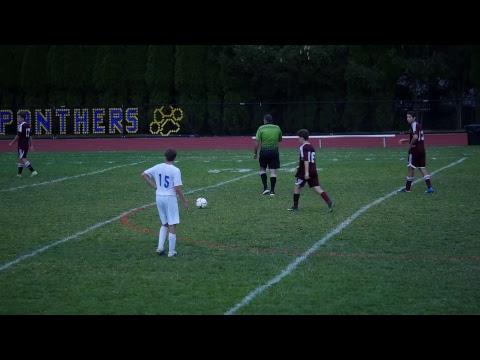 Ardsley v Harrison High School Varsity Soccer