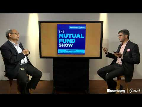 The Mutual Fund Show With Rajat Jain Of Principal Mutual Fund