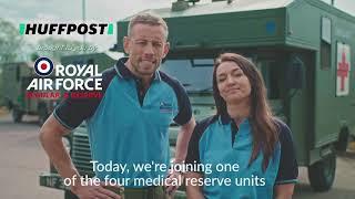 RAF RESERVES MEDICS CHALLENGE v3