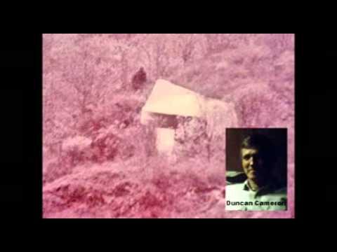 DUNCAN CAMERON - THE CHAIR & THE BEAST