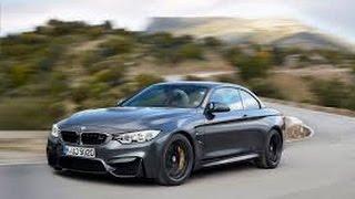 "BMW M4 "" Test Drive"""