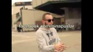 Nina Pušlar feat. Zlatko - Svet je tvoj! (official video trailer)