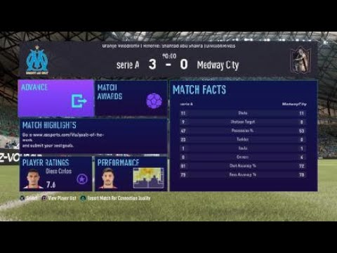 FIFA 21 #jedififa proof my account is rigged by ea nonses  