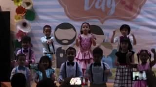 Parents day - KCS - Daniel Asaf