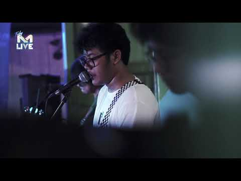 FRIDAY M LIVE X RUMIT | YELLOW FLOWER LIVING WATER - LEMON LIES | LIVE AT M RADIO SURABAYA