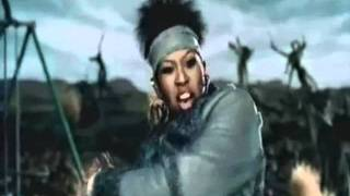 Slide (Instrumental) - Missy Elliott produced by Timbaland