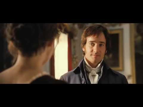 Lifehouse - Learn you inside out [Pride & Prejudice]