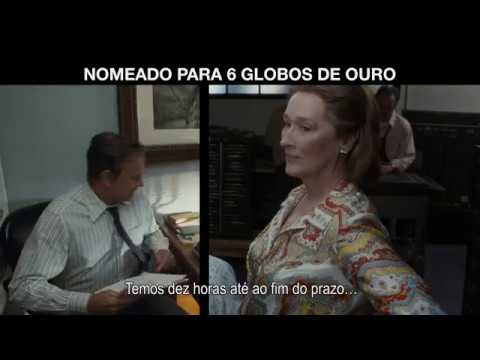 """THE POST - TV Spot 15"""" Dig In (Portugal)"""