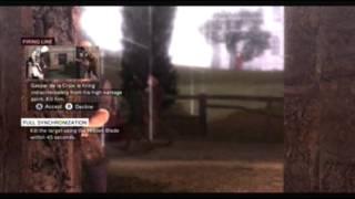 Assassin's Creed: Brotherhood: Templar Agent: Firing Range: Variety Pack