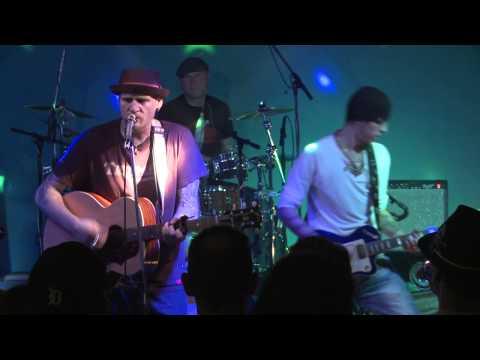 Jimmy Cornett And The Deadmen - Road To Heaven (live, HD)