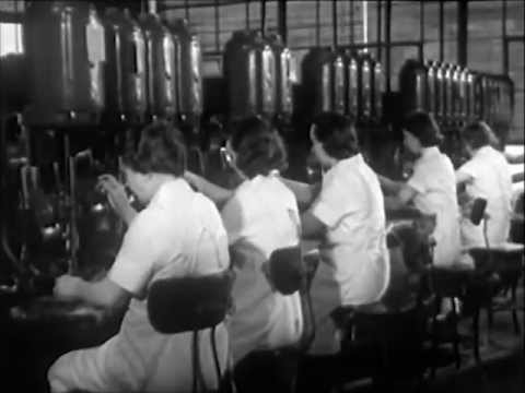 General Motors World War II Homefront: Victory Is Our Business (1942) - CharlieDeanArchives
