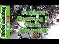 Pumbaa Recovery & Crash Aftermath - Honda - CX500 - @motojoshing