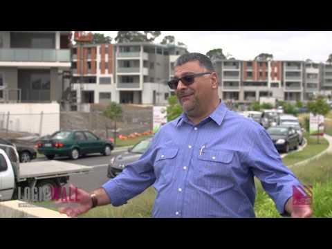 AFS Walling LOGICWALL® Builder Testimonial Ed Hanna