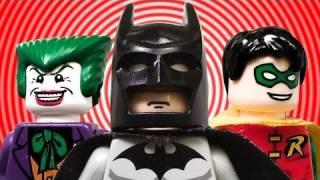 A LEGO BATMAN FILM