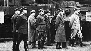 Исповедь личного охранника Сталина 09.10.2016 года