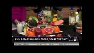 3 Food Tips for Better Heart Health (KARE 11)