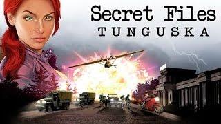 Secret Files Tunguska - Качественный квест  на Android(Обзор/Review)