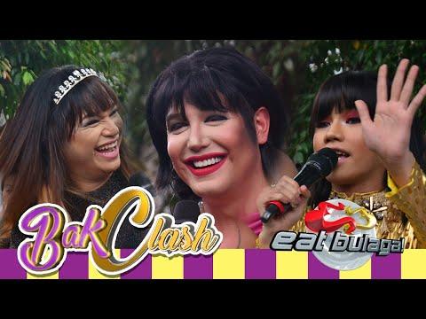 BakClash: Raven Ikeda vs. Ej Salamante   October 15, 2018