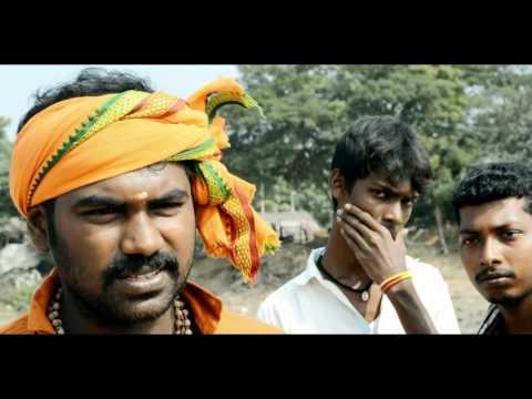 Kombu vaacha singamda | Arun prasath | Gv prakash kumar | Tamil short film | Arunraja kamaraj