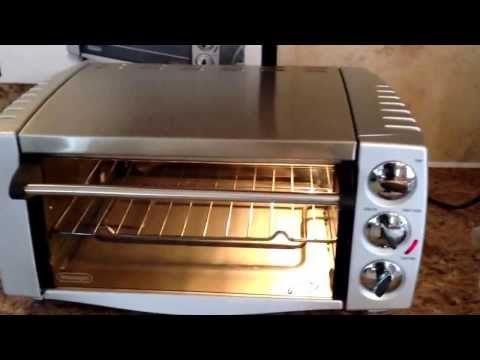 For Sale!!! Delonghi Toaster Oven EO-1258