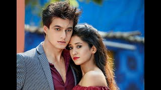 Actress Shivangi Joshi and Actor Mohsin Khan Video Showreel by Prashant Samtani Photography