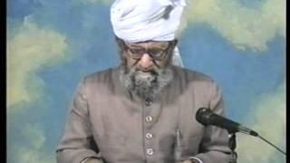 Urdu Dars Malfoozat #360, So Said Hazrat Mirza Ghulam Ahmad Qadiani(as), Islam Ahmadiyya