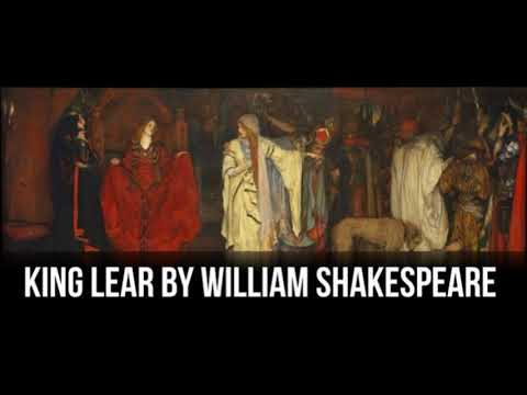King Lear By William Shakespeare (Audiobook)