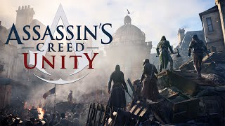 Assassin's Creed Unity - PC Gameplay - Max Settings