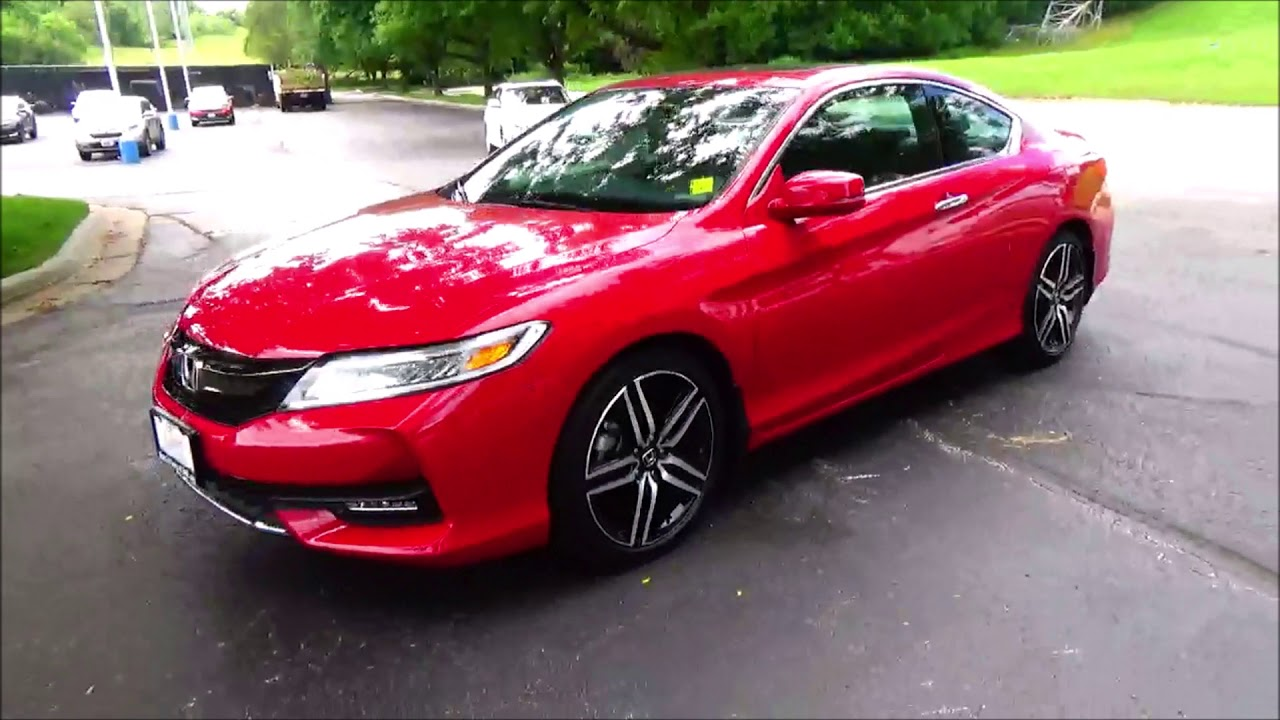 Honda Accord V6 For Sale >> Certified Used 2016 Honda Accord V6 For Sale At Honda Cars Of Bellevue An Omaha Honda Dealer