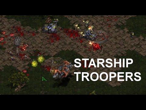 Rox-EX (T) v Ty2 (Z) on Fighting Spirit - SC - Brood War REMASTERED